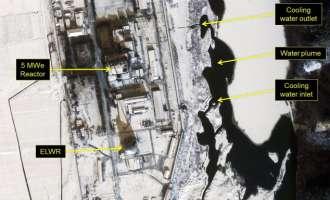 Северна Кореја се подготвува за нов нуклеарен тест