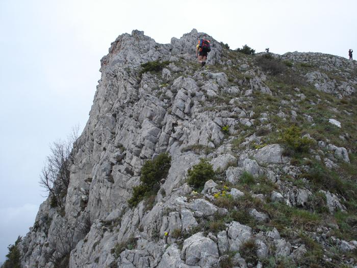 Најден и петтиот планинар изгубен на Орле