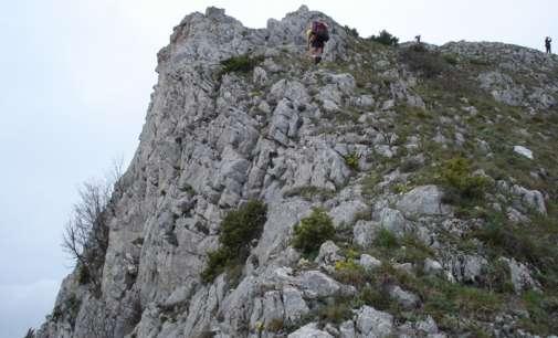 Најдени четворица планинари што се изгубиле на Орле, по петтиот се трага