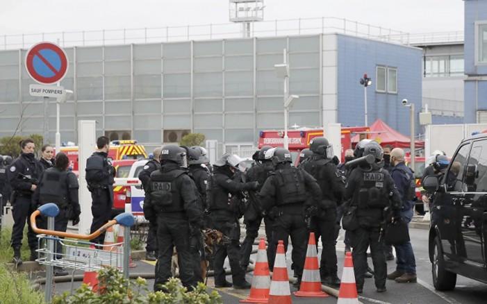 Ќе се истражуваат мотивите за нападот на аеродромот Орли