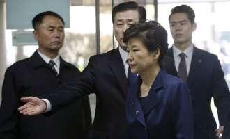 Судот го потврди налогот за апсење на јужнокорејската екс-претседателка