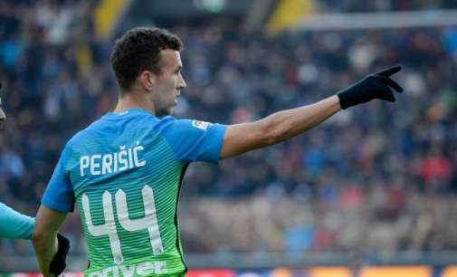 Мурињо во Загреб го убедува Перишиќ да се пресели во Јунајтед