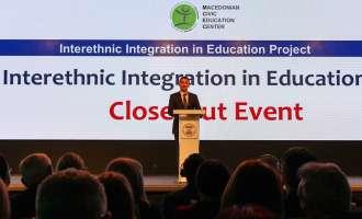 Лутфиу: Да продолжиме да ги воспитуваме нашите млади во духот на мултикултурализам