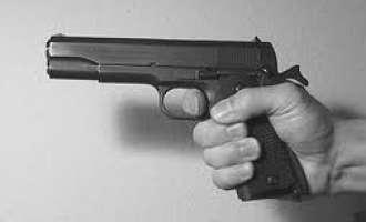 Пукање кон куќа во Арачиново