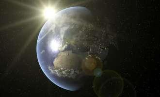 Едночасовно исклучување на светилките – симболичен гест за спас на планетата Земја