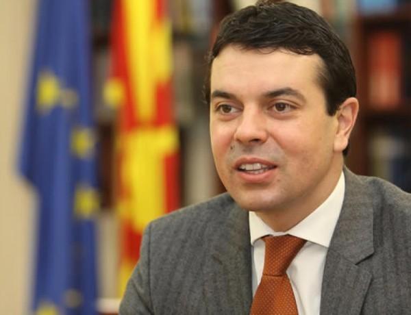 Попоски: Крајот на политичката криза ќе обезбеди и поголем економски напредок