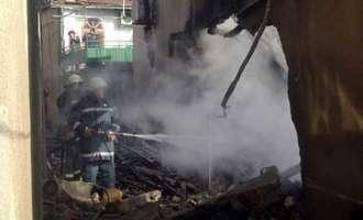 Пожар во куќа во Стар Дојран, сопственикот се задушил