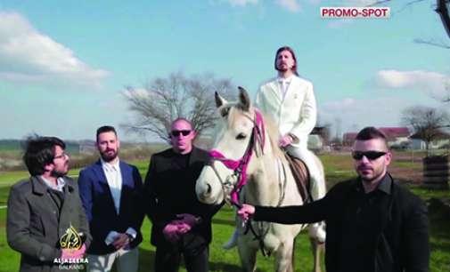 Љубиша Прелетачевиќ – Бели сепак кандидат на претседателските избори во Србија