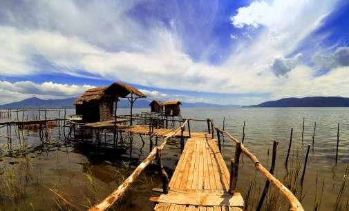 Значително е намалено загадувањето на Преспанското Езеро