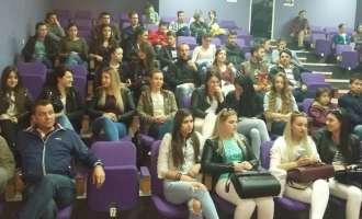 """Планинскиот филмски фестивал """"Ехо"""" во Прилеп"""