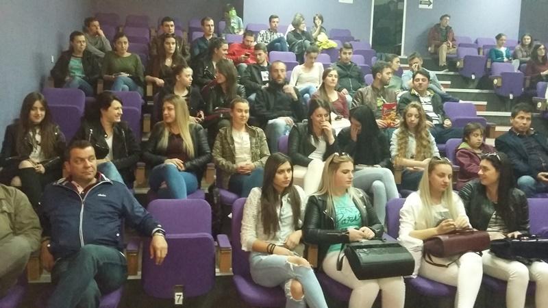 Планинскиот филмски фестивал  Ехо  во Прилеп