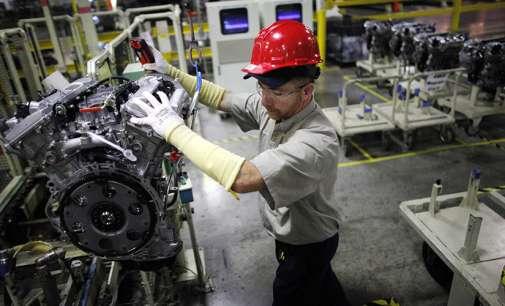 Отворени 235 илјади нови работни места во САД