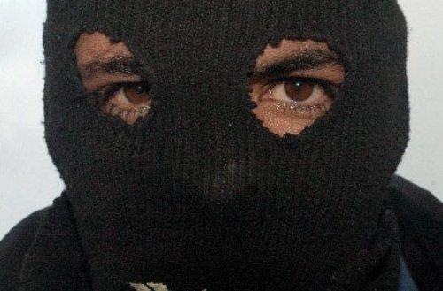 Ограбена обложувалница на Партизанска