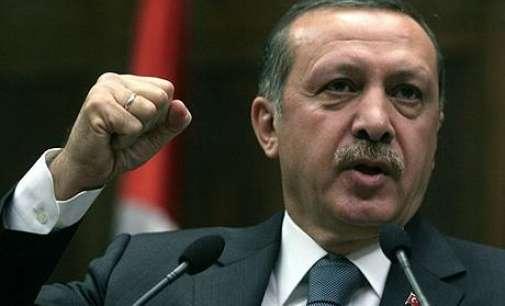 Владејачката германска партија ЦДУ го прогласи Ердоган за непожелно лице