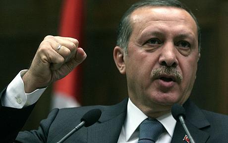 DW   Ердоган би сакал да има поголема моќ на Балканот