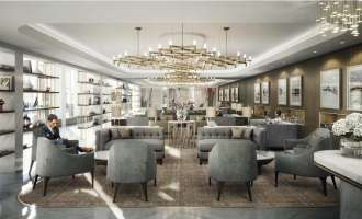 Легендарниот хотел Royal Lancaster London од септември со нов изглед