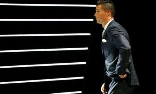 Роналдо играч на годината во Португалија
