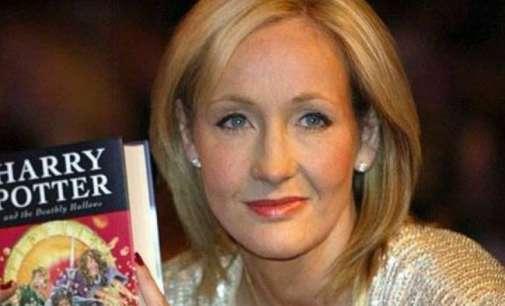 Џоан Роулинг се враќа со нова книга