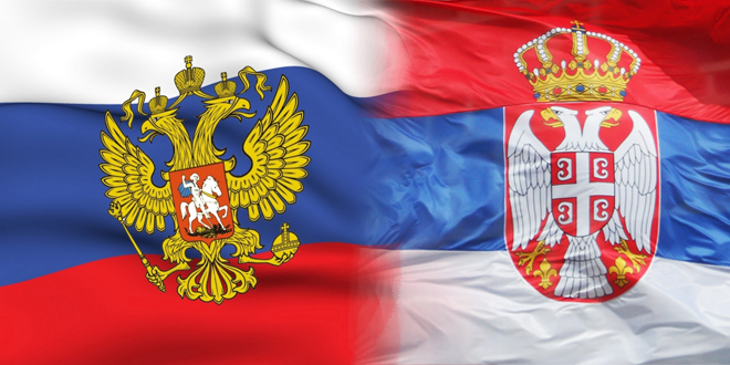 Die Welt  Русија цели дестабилизација во Србија