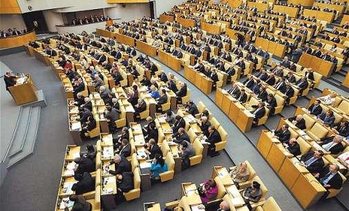 Руската Државна дума одобри истрага за американските медиуми кои делуваат во земјата