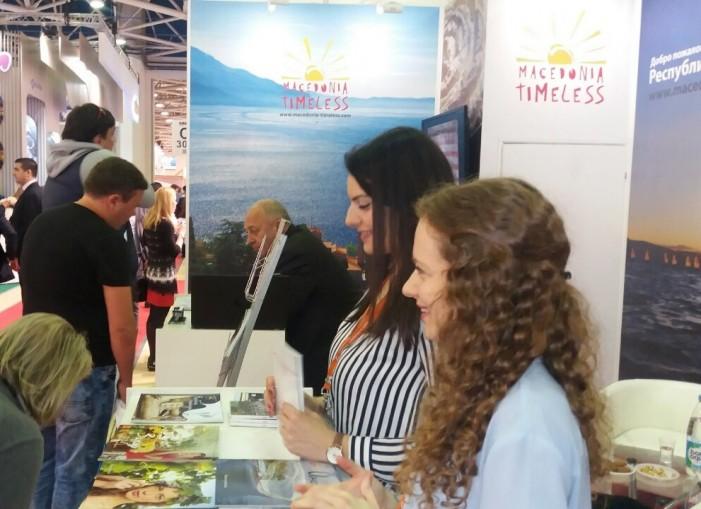 Македонските туристички дестинации промовирани во Русија