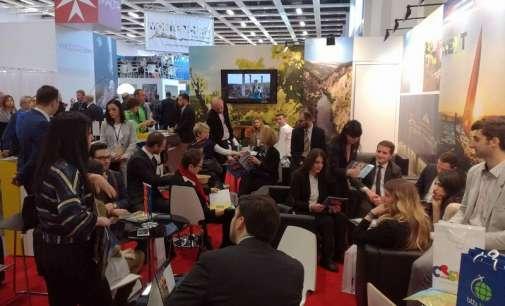 Македонија учествува на најголемиот саем за туризам во Берлин