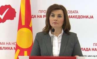 Шахпаска: Конститутивната седница да продолжи во вторник и да се овозможи формирањето нова Влада