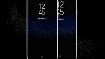 Самсунг ги претстави новите Галакси С8 и С8+ – паметни телефони за кои не постојат граници