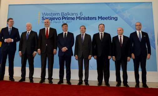 Димитриев: Потребна е соработка, а не мешање во внатрешните работи на земјите од Западен Балкан