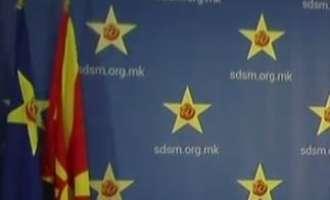 СДСМ: Изјавата на Дода не е во духот на градењето добрососедски односи