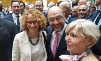 Шекеринска во Берлин: Поддршка од Европа за напорите на СДСМ за демократизација на Македонија