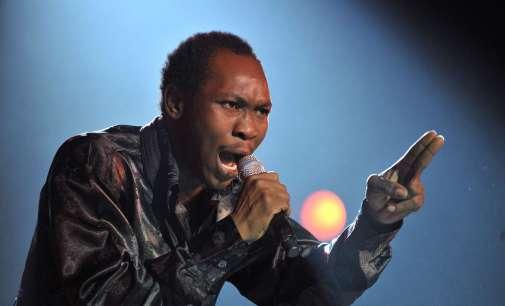Африканскaнската ѕвезда – саксофонистот Сеун Кути во Станица 26
