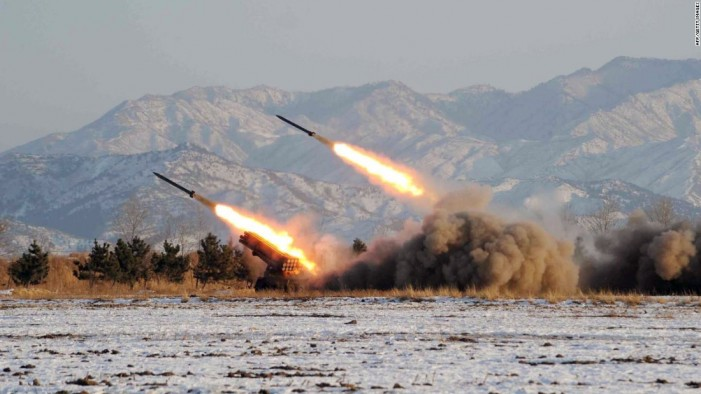 """Северна Кореја им се закани на САД со """"најболен удар"""" поради санкциите од ОН"""