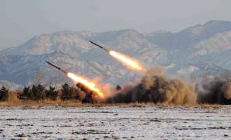 Медиум: САД ги хакирале севернокорејските ракети