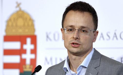 """Унгарија ќе побара од Европскиот совет осуда за ткн """"албанска платформа"""""""