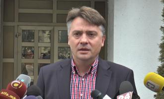Шилегов: Има граѓански договор, Груевски и ВМРО-ДПМНЕ се дел од проблемите и не може да се дел од решението