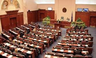 СДСМ ја достави иницијативата за конститутивна седница