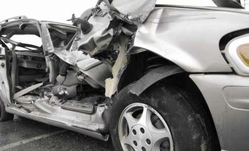Во Скопје се случија 13 сообраќајки, во кои се повредени четири лица