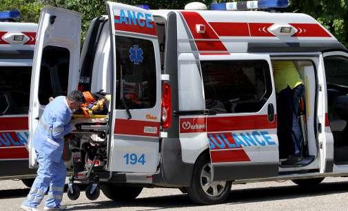 Младо момче од с. Неготино по струен удар пренесено на Клинички во Скопје