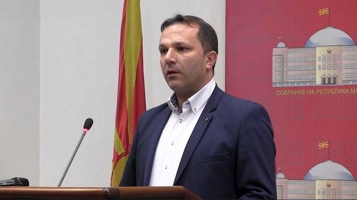 Спасовски  Го прифативме неразумното барање на ВМРО ДПМНЕ  наша цел е Македонија да оди напред