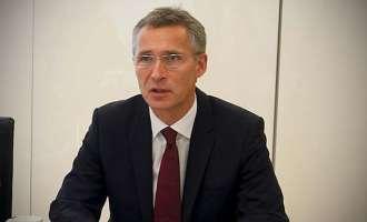 """Столтенберг: НАТО е вознемирен поради """"косовската војска"""""""
