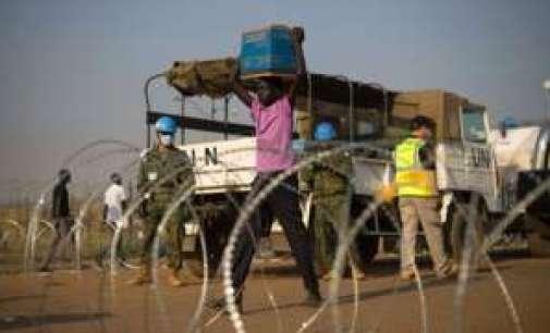 Шест хуманитарци убиени во Јужен Судан