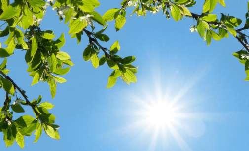 Оваа недела летни температури, од следната заладување