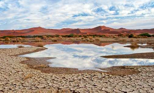 УНИЦЕФ: До 2040 година една четвртина од децата во светот ќе немаат вода