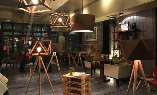 Изложба на рачно изработени светилки со уникатен дизајн
