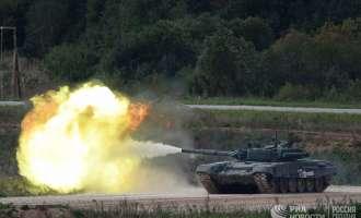 Саудијците и Кувајќаните заинтересирани за руските тенкови, Анкара за антиракетни системи