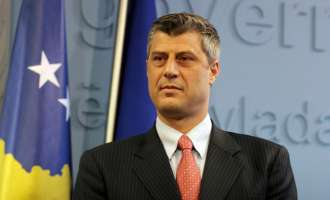 Тачи: Косово ќе има сопствена армија