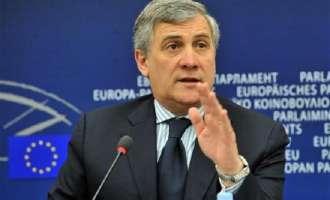 Тајани: На Балканот се нарушени демократијата и стабилноста