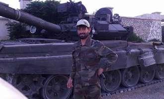 Џихадистите од Сирија успеаја да поправат некои од  најновите руски тенкови Т-90А