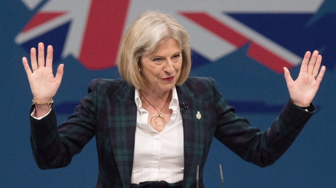 Британската премиерка Меј ќе го активира Brexit на 29 ти март